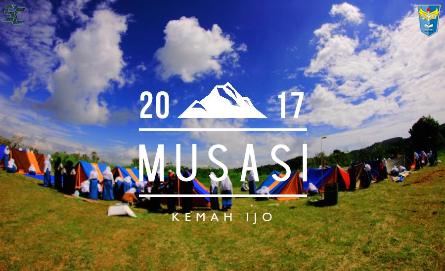 MUSASIKU 2k17