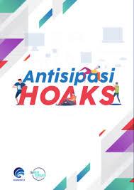 Antisipasi Hoax