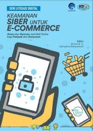 Buku Keamanan Siber untuk E-Commerce