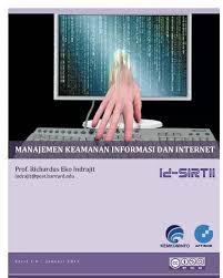 Manajemen Keamanan dan Informasi Internet