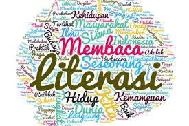 Apa itu Literasi ?