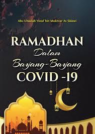 Ramadhan Dalam Bayang Bayang Covid 19