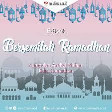 Bersemilih Ramadhan