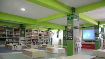 Perpustakaan Sebagai Jantung Sekolah
