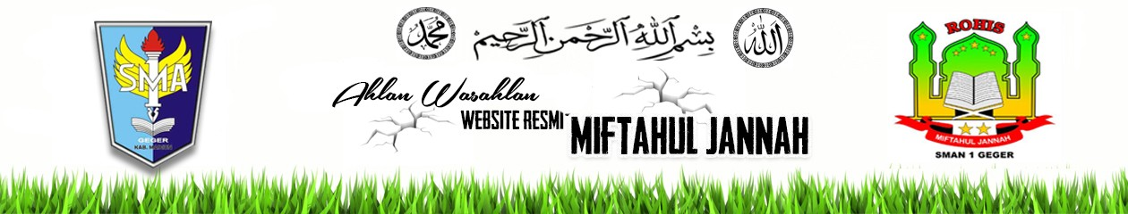 """ROHIS """"Miftahul Jannah"""""""